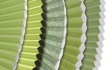 Energie sparen in grün