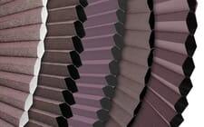 Energie sparen in violett