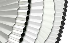 Verdunkeln in weiß