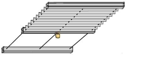 Plafond PL11