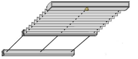 Plafond PLK13