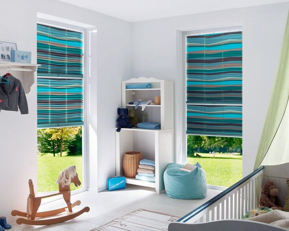 das unternehmen plissee. Black Bedroom Furniture Sets. Home Design Ideas