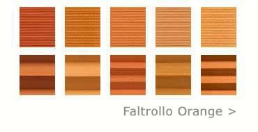 Faltrollo orange